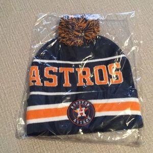 Astros Hat